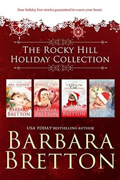 Rocky Hill Romance Holiday Collection: Two novels, two no... https://www.amazon.com/dp/B075W4BMT1/ref=cm_sw_r_pi_dp_x_bFFfAbDGRSY1T