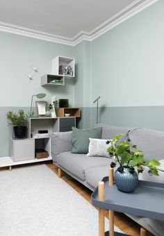 danish design - wall