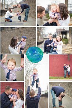 Dos Studios | first birthday photo session | www.dosstudios.com