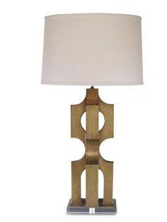 Evans Table Lamp | Mr. Brown