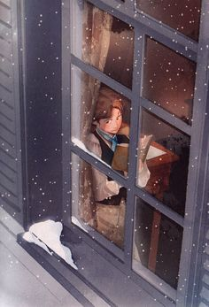 Little Women - Laurie via Booklover