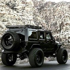 -ℛℰ℘i ℕnℕD von Averson Automotive Group LLC - Herzenssache - Auto Jeep Jk, Jeep Wrangler Lifted, Jeep Rubicon, Jeep Truck, Jeep Wrangler Unlimited, Jeep Wranglers, Black Jeep Wrangler, Lifted Jeeps, Jeep Photos