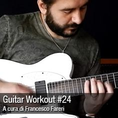 New article on MusicOff.com: Guitar Workout #24 - Improve your skill. Check it out! LINK: http://ift.tt/1qkgDav