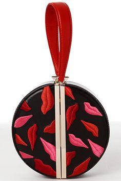 Be my Valentine / karen cox. Diane von Furstenberg - Bags - 2013 Pre-Fall