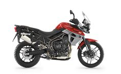 Tiger 800 XRx low | Triumph Motorcycles | Triumph Motorcycles