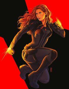 Marvel Comics, Marvel Art, Marvel Heroes, Marvel Avengers, Marvel Canvas, Black Widow Red Room, Black Widow Marvel, Black Widow Scarlett, Black Widow Natasha