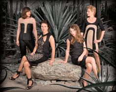 Zomercollectie 2013 RC Couture  fotografie: Stan Bouman
