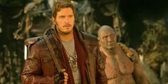 Almost three years on, it's easy to forget that Guardians of the Galaxy was supposed to be a gigantic flop. How could a movie starring a talking raccoon, a sentient tree, a green alien, a former pro-wrestler and that tubby guy from Parks and Recreation possibly compete with established box