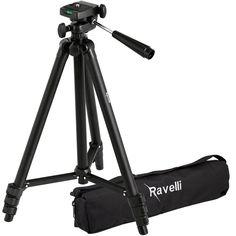Adjustable Camera Tripod Lightweight DSLR Camera Stand Travel Portable Cameras  #CameraHolder #camer #photo