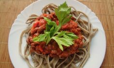 Spaghetti, Beef, Ethnic Recipes, Food, Lasagna, Meat, Essen, Meals, Yemek