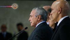 Brasil: Temer deve aguardar decisão do STF sobre Lava Jato para indicar novo ministro. O presidente Michel Temer ainda não iniciou as conversas com...