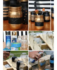 7 Simple DIY Makeup Storage Ideas That Will Get You Organized Quickly!