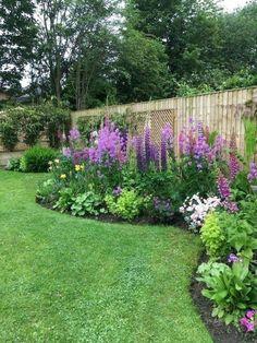Back Gardens, Outdoor Gardens, Indoor Garden, Courtyard Gardens, Longwood Gardens, Amazing Gardens, Beautiful Gardens, Landscape Design Plans, House Landscape