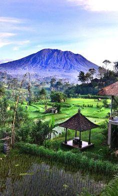 Sindu Wati Sindu Wati, Sidemen, Karangasem, Bali, Indonesia