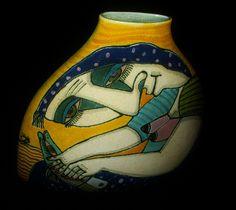 Carlos Afonso & Branca Carvalho #ceramics