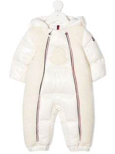Baby Outfits Newborn, Baby Boy Outfits, Moncler, Designer Childrenswear, Baby Shop Online, Baby Coat, Designer Kids Clothes, Snow Suit, Baby Winter