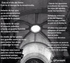 #Laudes  http://www.liturgiadelashoras.com.ar// imagen vía https://twitter.com/Forresttt