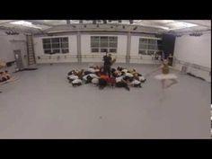 Firebird Rehearsal November 9, 2013