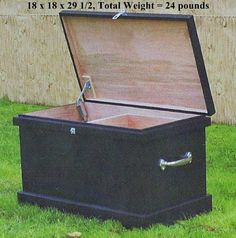 starter trunk. from tacktrunks.net Tack Trunk, Wood Trunk, Tack Box, Barn Signs, Wood Vinyl, Horse Tack, Animals And Pets, Storage Chest, Lockers