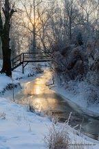 Spreewald im Winter erleben? Dann www.hotel-stern-werben.de