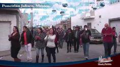 Mañanitas domingo 8   Fiestas Poncitlan 2015