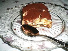 Hjemmelaget Tiramisu - verdens beste dessert! (spisogspar)