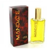 Dana Mandate 100ml Eau de Toilette Spray for Men Dana Mandate is a classic masculine fragrance that will keep you smelling fresh all-day. Mandate will take you anywhere with anyone with its spicy sophisticated blend. http://www.comparestoreprices.co.uk/aftershave/dana-mandate-100ml-eau-de-toilette-spray-for-men.asp