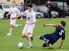 What To Do If Your Teenager Wants To Specialize | Deciding if and when to specialize is a challenge for many youth athletes and their parents.