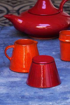 Akkal Artisan Moroccan Pottery
