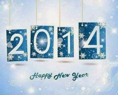 El camino de la maternidad: ¡Feliz 2014!