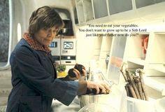 10 Things We Hope Aunt Beru Was Cooking in Star Wars — Star Wars