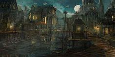 pirate town - Szukaj w Google
