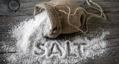 Pack your spice cabinet with these 4 healthy salt alternatives Healthy Salt, Healthy Aging, Salt Alternatives, Healthy Alternatives, Online Cooking Classes, Healthy Choices, Fun Facts, Stuff To Do, Juice