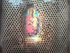 Unde e matca, acolo merg albinele! Painting, Temple, Youtube, Beehive, Bees, Faces, Painting Art, Temples, Paintings
