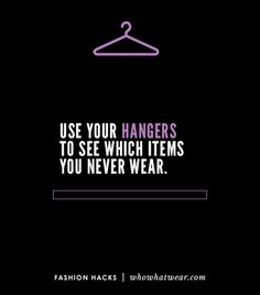26 Fashion Hacks Every Woman Should Know