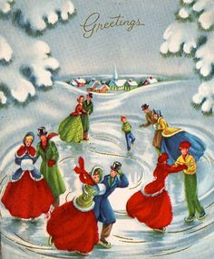 And if my stocking hung too high, it would spoil the Christmas joy … - Christmas Cards Images Vintage, Vintage Christmas Images, Old Christmas, Christmas Scenes, Old Fashioned Christmas, Victorian Christmas, Retro Christmas, Christmas Pictures, Vintage Holiday