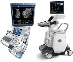 Core77 / Medical design getting sexier, doctors have some bad-ass workstations