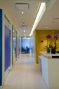 Bitar Cosmetic Surgery Institute By FORMA Design Fairfax Virginia