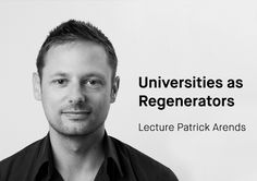Patrick Arends Lecture