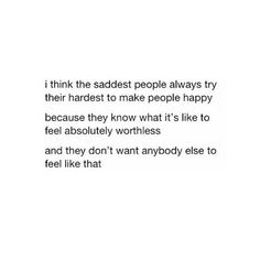 It's hard to explain how it feels