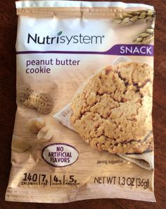 S (G) - Peanut Butter Cookie.  Very good.