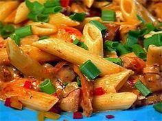 Get Seafood Pasta Jambalaya Recipe from Food Network Seafood Jambalaya, Jambalaya Recipe, Seafood Pasta, Seafood Dishes, Pasta Dishes, Spicy Pasta, Cajun Recipes, Seafood Recipes, Pasta Recipes