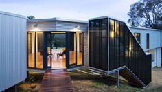 Gidgegannup House, Western Australia