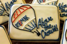 Re/Max For Sale Sign Cookies by PhilsSweetHopeCookie on Etsy