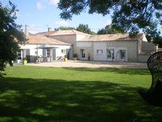 CHAMBRES D HOTES LA ROCHELLE- VERINES    Location de vacances à partir de Vérines @homeaway! #vacation #rental #travel #homeaway