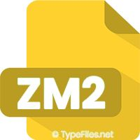 What is .ZM2 File Extension - The .ZM2 file is mainly associated with the ZoneAlarm Renamed MDZ file, ZoneAlarm is a software that acts as a firewall ...