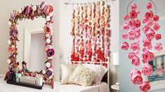 DIY ROOM DECOR! 28 Easy Crafts Ideas at Home for Teenagers