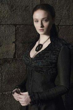 Sansa renewed