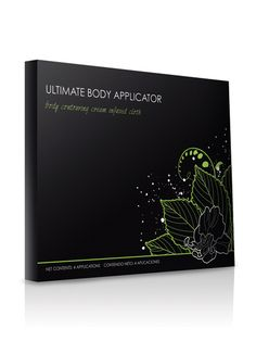 The Ultimate Applicator by It Works! http://hotmamabodywrap.com/the-ultimate-applicator-by-it-works/#