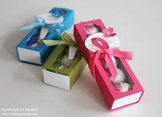 Stampin Up Oster Goodie Ostern Box Gastgeschenke Schachtel Verpackung Matchbox Stempelset From the Garden Stempelmami 014
